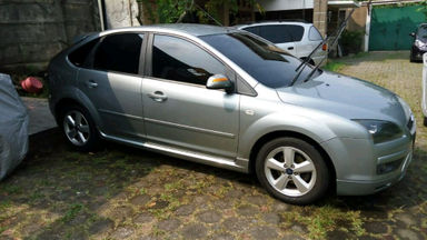 2007 Ford Focus - good condition like new
