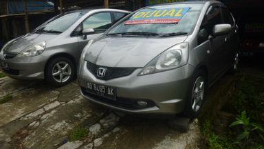 2006 Honda Jazz I Vtec - Kredit Tersedia