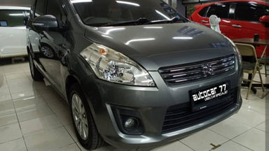 2014 Suzuki Ertiga GL 1.4 - Barang Istimewa Dan Harga Menarik