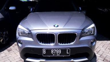2011 BMW X1 X1 - Warna Favorit, Harga Terjangkau Warna Favorit, Harga Terjangkau