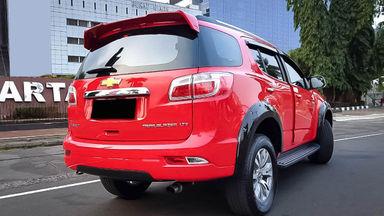 2016 Chevrolet Trailblazer LTZ - Mobil Pilihan (s-3)