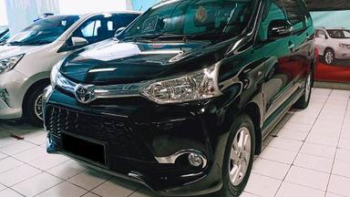 2015 Toyota Avanza Veloz 1.3 - Mobil Pilihan
