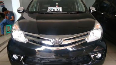 2013 Toyota Avanza G AT - Kondisi Mulus Terawat (s-0)