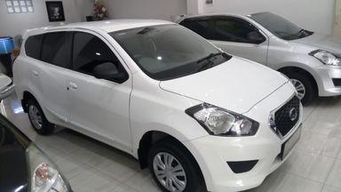 2015 Datsun Go+ MPV PANCA 1.2 MT - Km Rendah barang istimevvah (s-10)