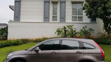 2010 Honda CR-V 2.0 I-Vtec - Barang Istimewa Dan Harga Menarik (s-7)