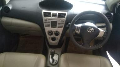 2008 Toyota Vios E At - Unit Bagus Bukan Bekas Tabrak (s-5)