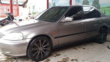 2001 Honda Civic Ferio 1.6 - Matic Good Condition (s-0)