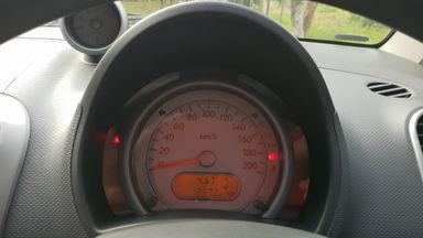 2010 Suzuki Splash Gl - bekas berkualitas (s-5)