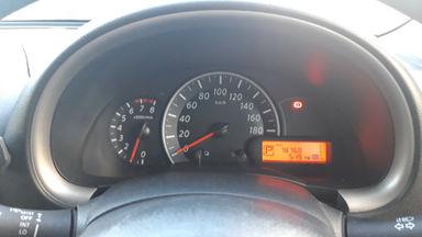 2012 Nissan March XS - Istimewa (s-4)