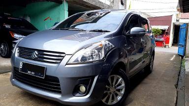 2013 Suzuki Ertiga GX - Sangat Istimewa Seperti Baru