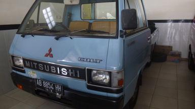 1985 Mitsubishi Colt Deluxe - Terawat Siap Pakai