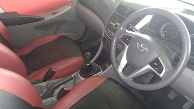 2014 Hyundai Avega GL - Sangat Istimewa (s-3)