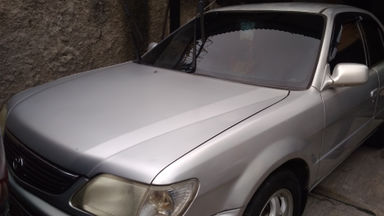 2001 Toyota Soluna XLi MT - Harga Murah Tinggal Bawa