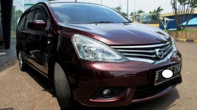 2013 Nissan Grand Livina xv - Pemakaian Sangat Apik Dan Siap Pakai (s-0)