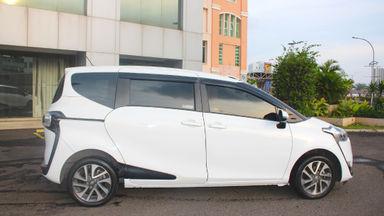 2016 Toyota Sienta V - barang bagus & harga murah, terima tukar tambah (s-3)