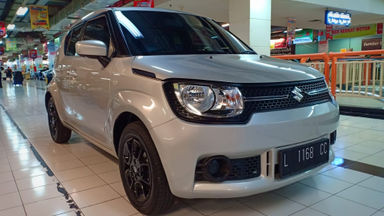 2017 Suzuki Ignis GL AGS Automatic - Good Contition Like New (s-3)