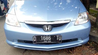 2003 Honda City I-dsi - Honda city idsi (s-0)