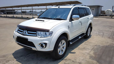 2014 Mitsubishi Pajero Dakar 2.5 - Mobil Pilihan (s-0)
