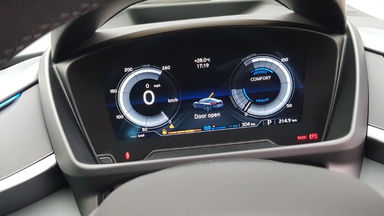 2015 BMW i i8 HYBRID - Kondisi Istimewa (s-13)