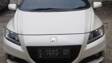 2014 Honda CRZ CVT - Jarak Tempuh Rendah