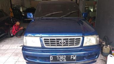 2002 Toyota Kijang LSX - mulus terawat, kondisi OK, Tangguh (s-0)