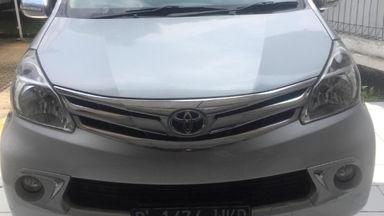 2013 Toyota Avanza New Avanza G 1.3 Airbag - Mulus tanpa kendala (s-0)