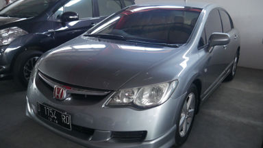 2006 Honda Civic 1.8 - Good Condition Siap Pakai Like New (s-0)