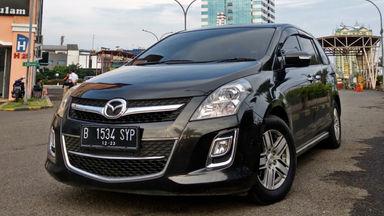 2013 Mazda 8 2.3L - Siap Pakai