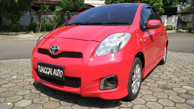 2013 Toyota Yaris E - Terawat Siap Pakai Mulus Banget