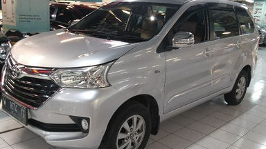 2016 Toyota Avanza G - Like new (s-0)