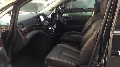2013 Nissan Elgrand 3.5L HWS - Kondisi Istimewa Siap Pakai (s-7)