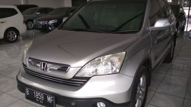 2007 Honda CR-V 2.4 - Kondisi Istimewa
