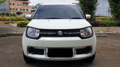 2017 Suzuki Ignis GL - Kondisi Mulus (s-1)