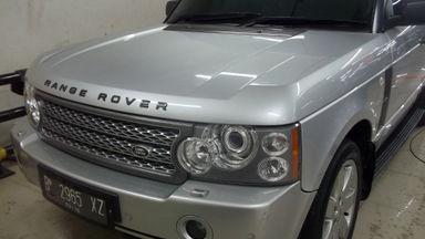 2004 Land Rover Range Rover Vogue Autobiography - Barang Bagus Siap Pakai, harga nego.