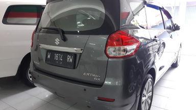 2015 Suzuki Ertiga GX - Ciamik siap pakai (s-4)