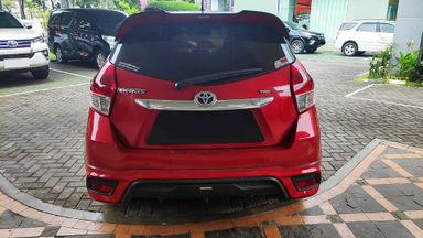 2017 Toyota Yaris S TRD - Mobil Pilihan (s-2)