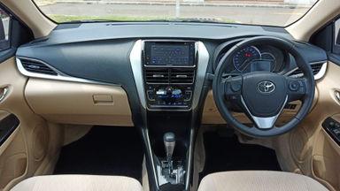 2018 Toyota Vios 1.5 G AT Facelift - Simulasi Kredit Tersedia (s-10)