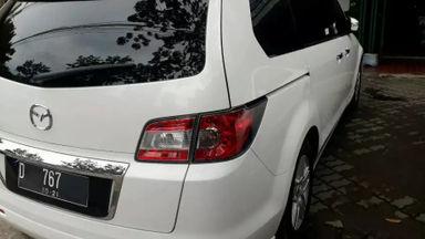 2012 Mazda 8 AT - Mulus Siap Pakai KM rendah (s-2)