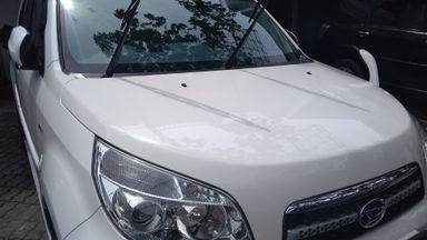 2013 Daihatsu Terios TX - Manual Good Condition