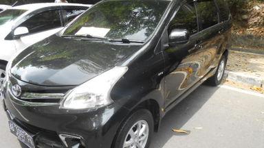 2013 Toyota Avanza G - Sangat Istimewa