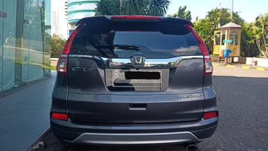 2016 Honda CR-V 2.4 Prestige - Fitur Mobil Lengkap (s-5)