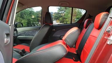 2010 Suzuki Splash Gl - bekas berkualitas (s-8)