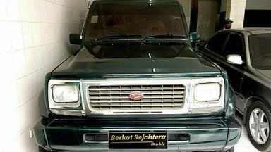 1996 Daihatsu Taft GT independen - Kondisi Ciamik