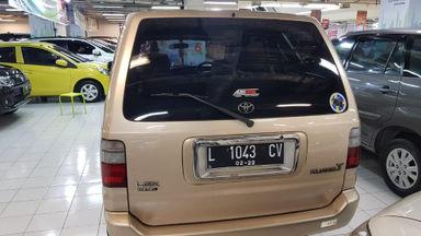2002 Toyota Kijang LGX Diesel Manual - Barang Bagus Siap Pakai (s-5)