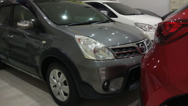 2009 Nissan Grand Livina X-Gear 1.5 AT - Family Car DP Murah (s-4)