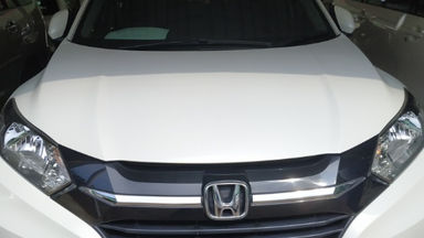 2016 Honda HR-V E - Body Mulus