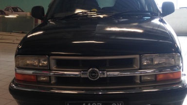 1999 Opel Blazer by Chevrolet DOHC 2.2 - Good Condition