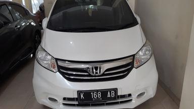 2014 Honda Freed PSD 1.5 - Mulus Terawat