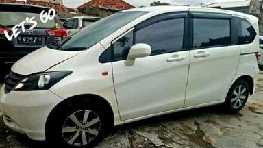 2012 Honda Freed S - Kredit Tersedia Kredit Tersedia (s-3)
