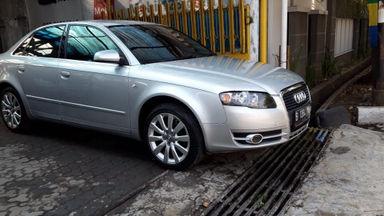 2007 Audi A4 2.0 AT - Kredit Bisa Dibantu